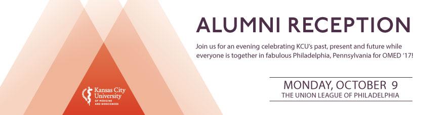 AOA 2017 Alumni Reception